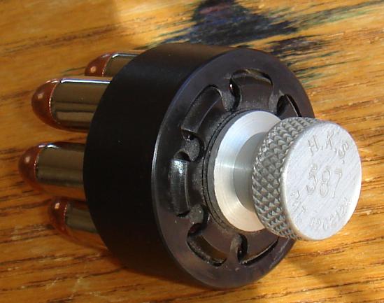 HKS 587 Speedloader