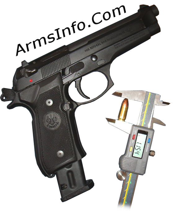 Welcome to ArmsInfo.com