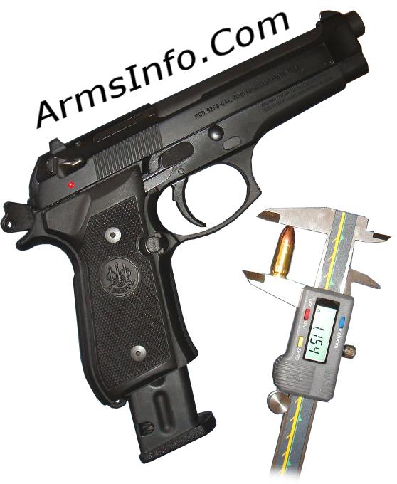 armsinfo.com